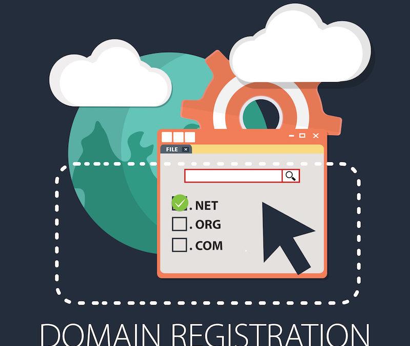 Irish Domain Name Email Scam