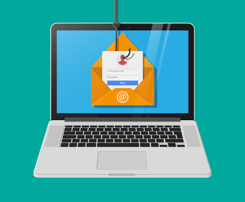 Email Hacking – An Increasing Risk