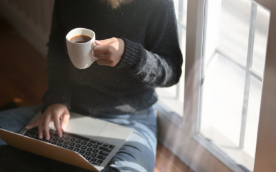 How secure is it having your staff work from home?