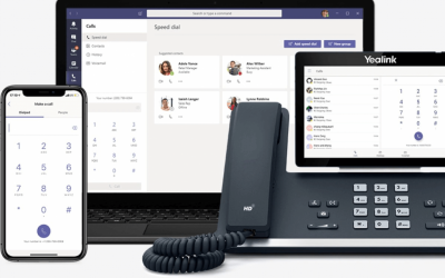 Is Microsoft Teams Voice a viable Phone System?