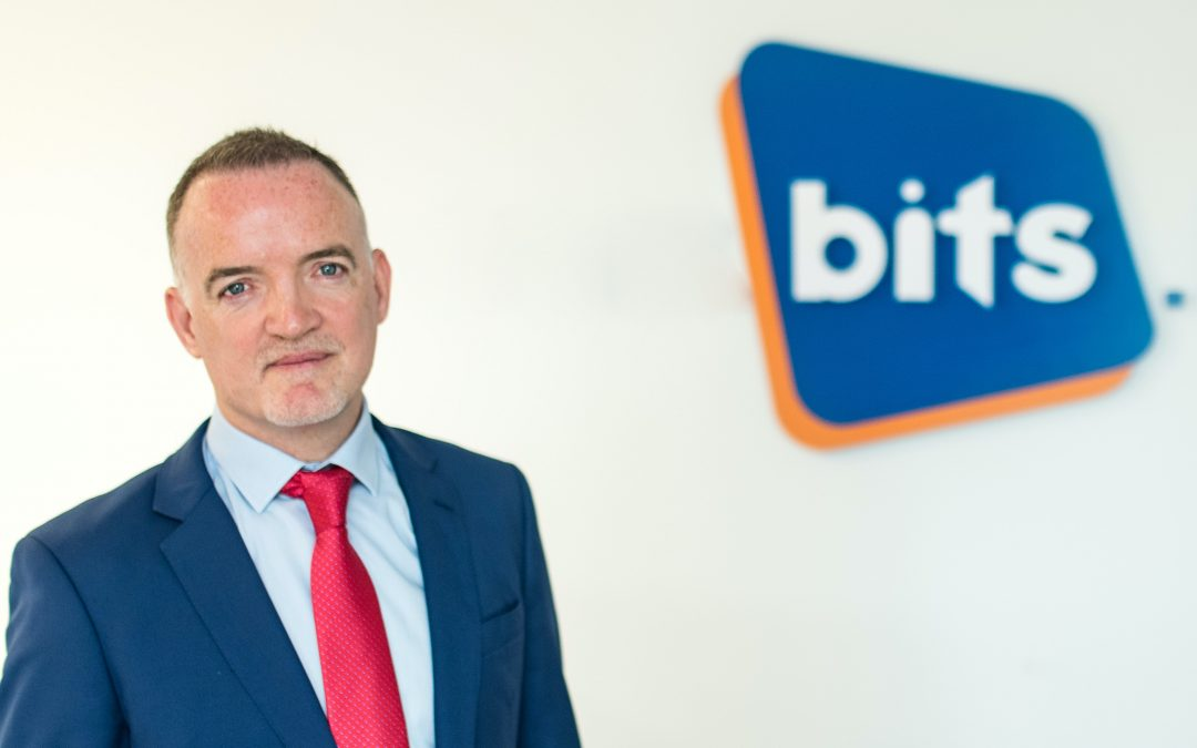 Paul Byrne Joins the BITS Team