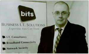 BITS in Kilkenny Business Times