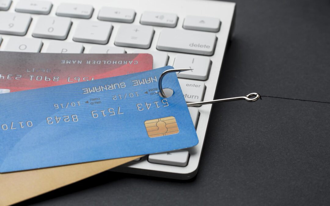 The Types of Phishing You Should Know About