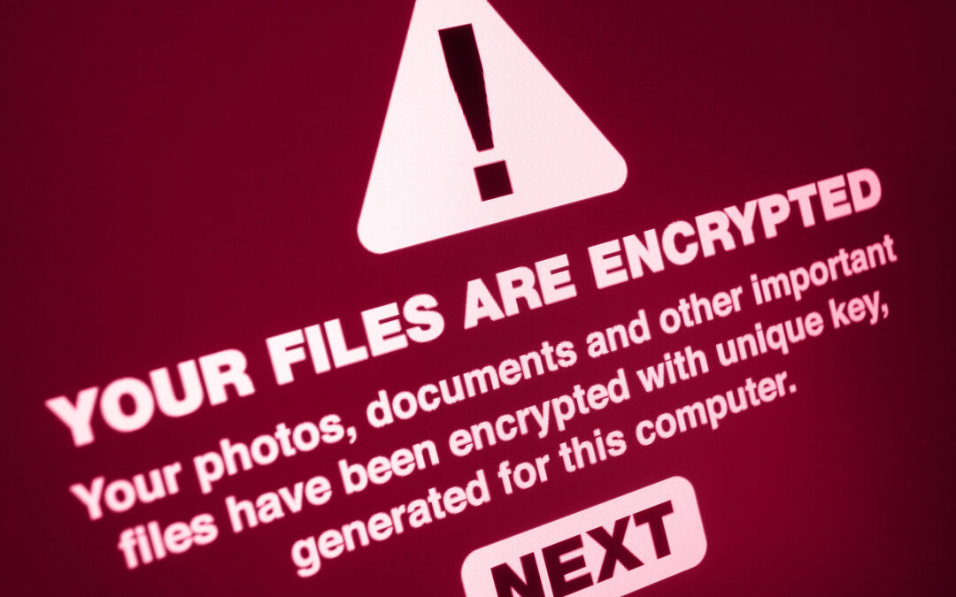 """The Ransomware Attack Striking """"Right to the Core"""" of the HSE"""