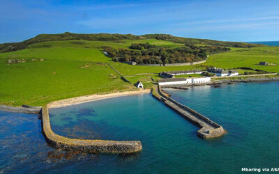 Lambay Island, Private Residence and Hospitality Destination