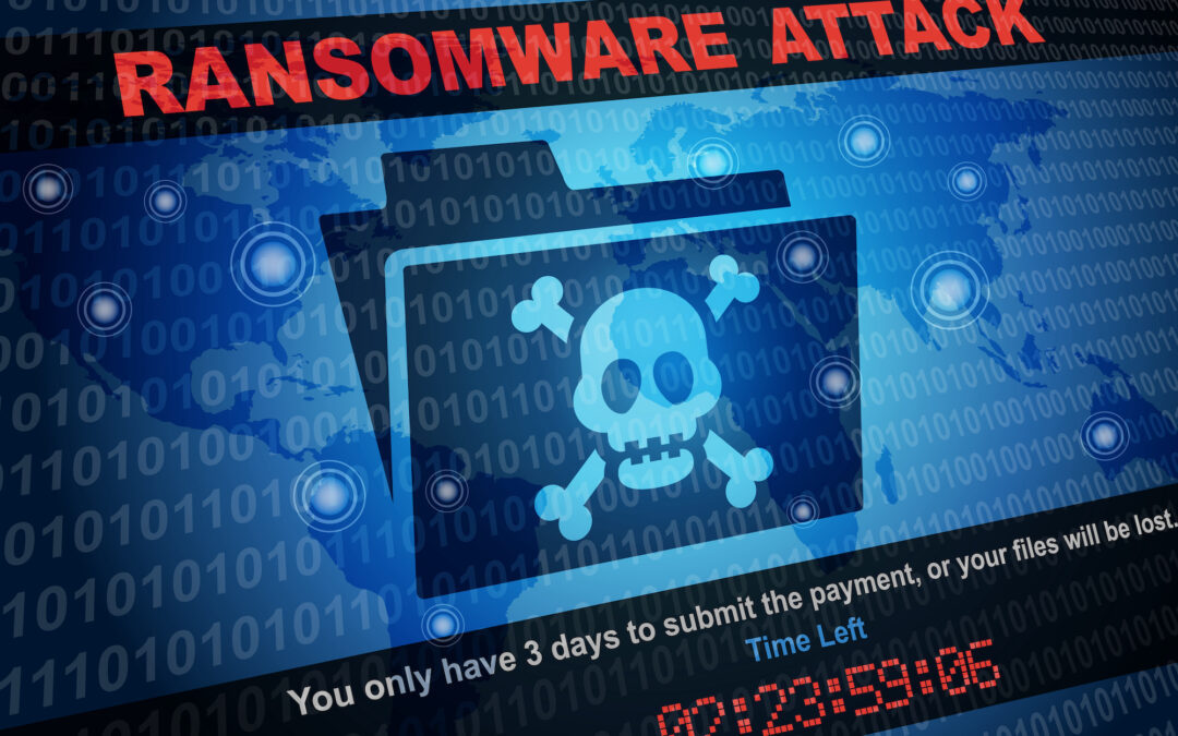 Discover How to Protect Yourself from Ransomware with these Vital Steps