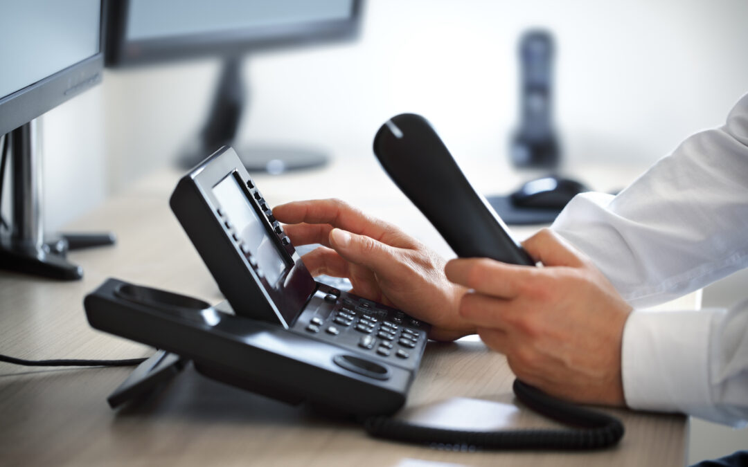 Business Telephony: Which option is best for your business?