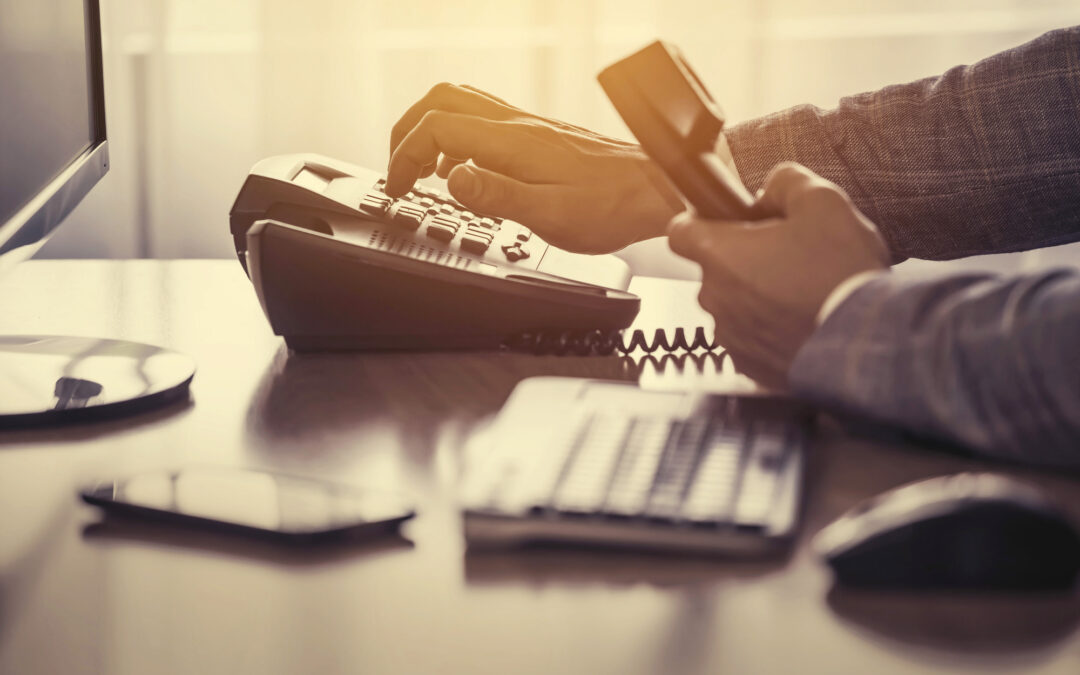 Is Business Telephony Dead?