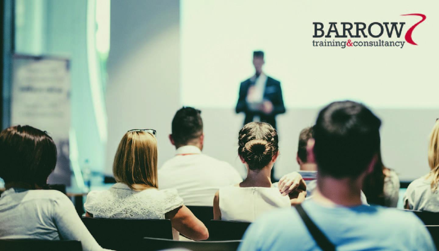Barrow Training & Consultancy