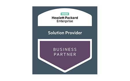 HP Enterprise Business Partner